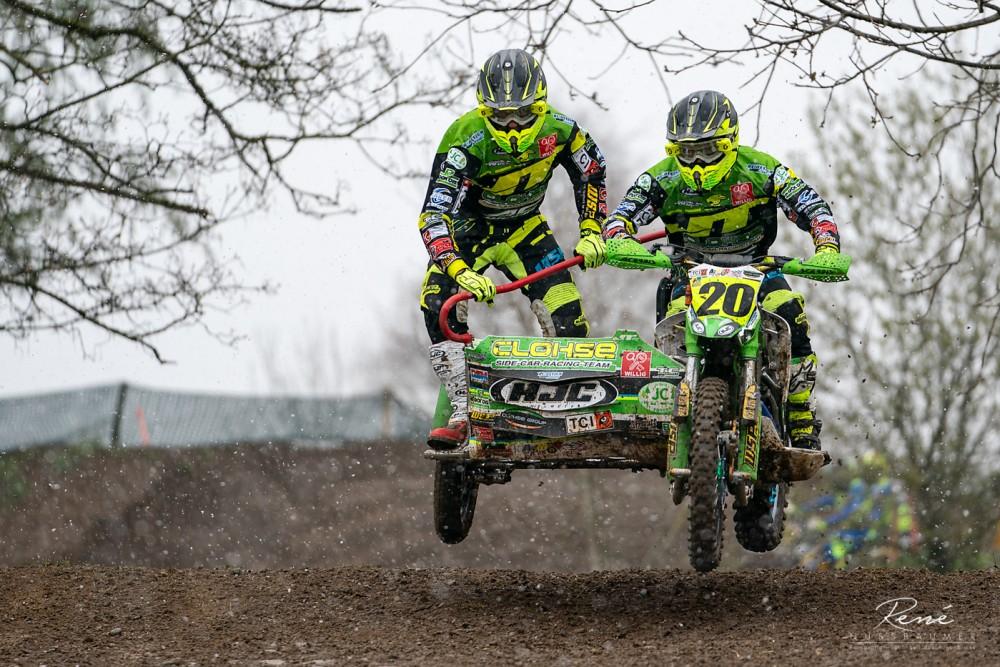 Motocross Wohlen 2019