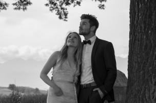 Hochzeitsfotografie 2014 - Rebecca Bichsel und Kevin Grano