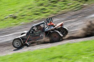 Autocross Hoch-Ybrig 2016