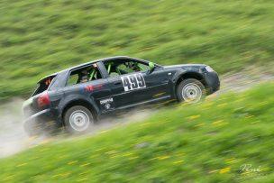 Autocross Hoch-Ybrig 2018 - Serge Morf